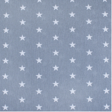 Отрез 150х150 Бязь плательная 150 см 1700/17 цвет серый