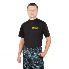 Мужская футболка Охрана 52/170-176