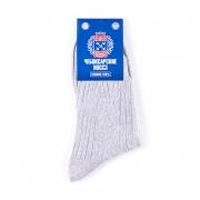 Мужские носки ЧБ-1/4 Чебоксарские цвет светло-серый размер 25