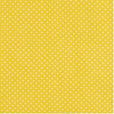 Бязь плательная 150 см 1590/8 цвет желтый