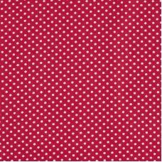 Бязь плательная 150 см 1590/20 цвет красный