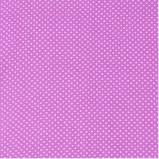 Ткань на отрез бязь плательная 150 см 1590/11 цвет фуксия