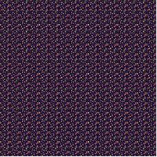 Ситец 95 см набивной арт 44 Тейково рис 18982 вид 4 Цветочки