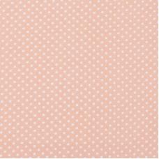Бязь плательная 150 см 1590/4 цвет персик